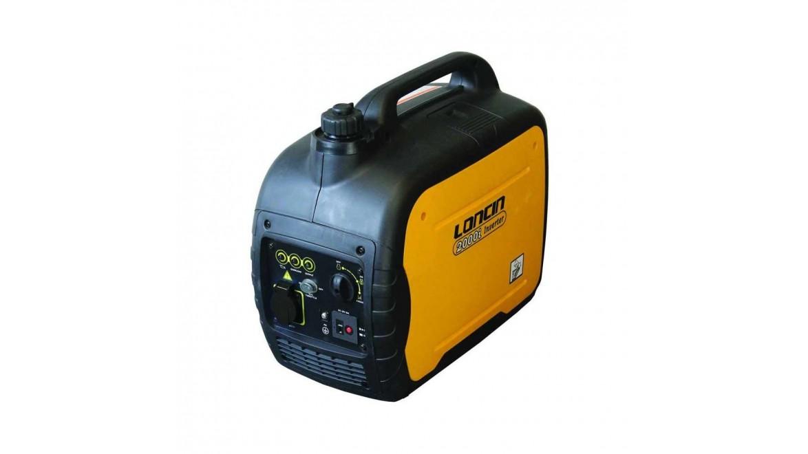 Бензиновый генератор Loncin LC2000i
