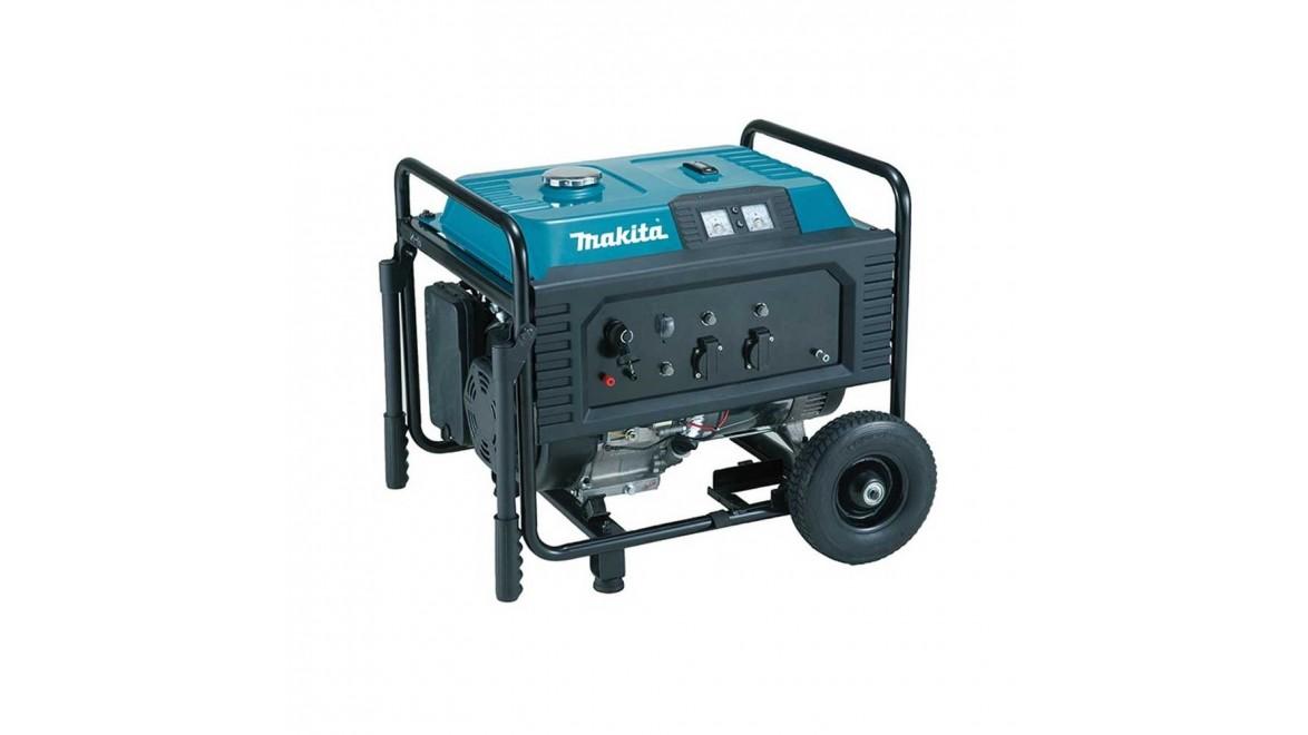 Бензиновый генератор Makita EG 4550 A