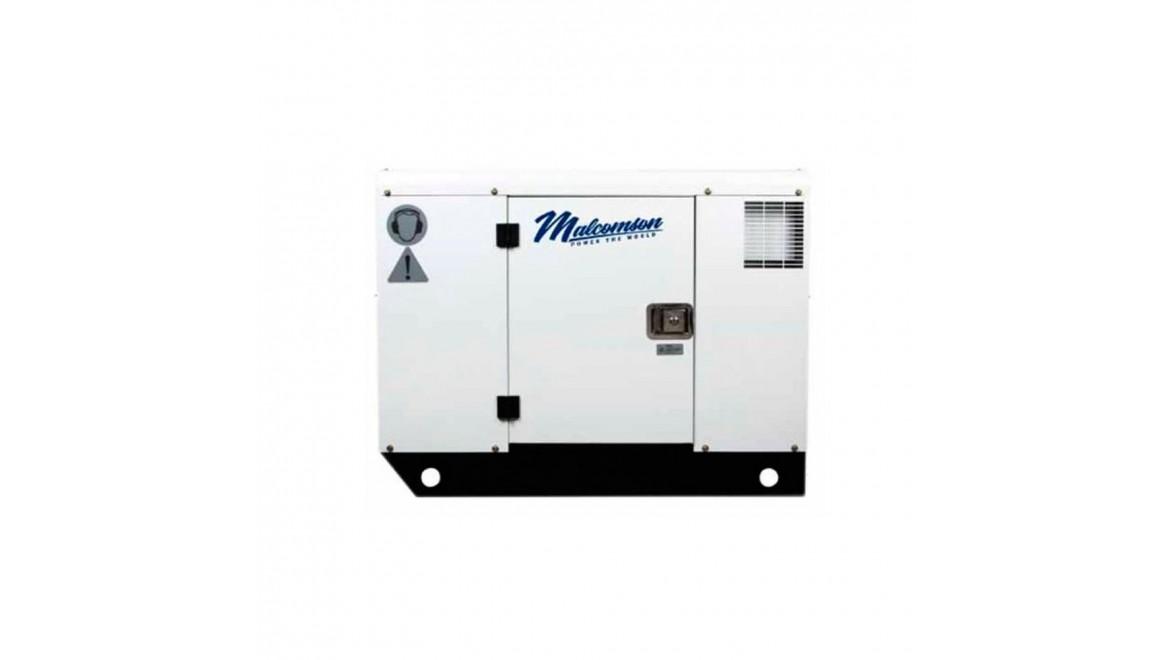 Бензиновый генератор Malcomson ML11000‐GE1S