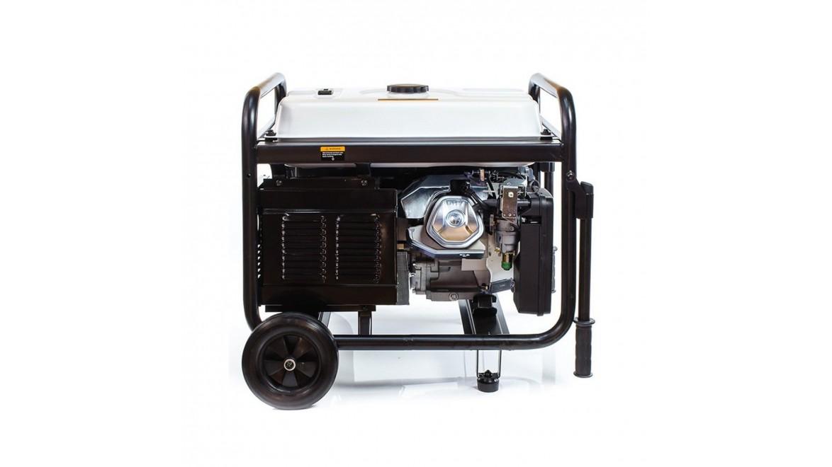 Бензиновый генератор Matari M7000E