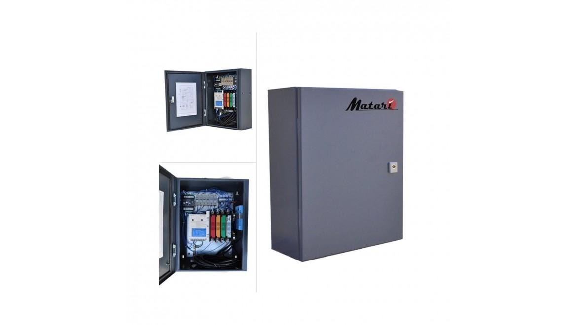 Бензиновый генератор Matari MAV 10000 SE