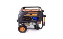 Бензиновый генератор Matari MP7900