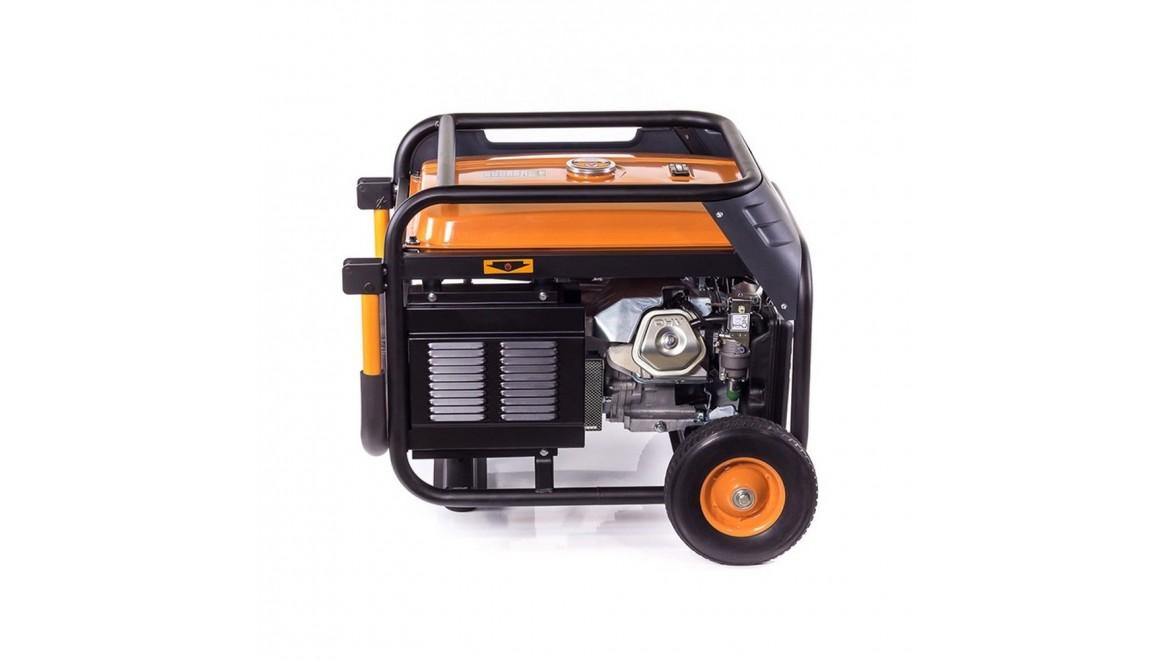 Бензиновый генератор Matari MP8900