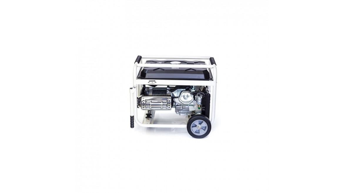 Бензиновый генератор Matari MX10000E ATS