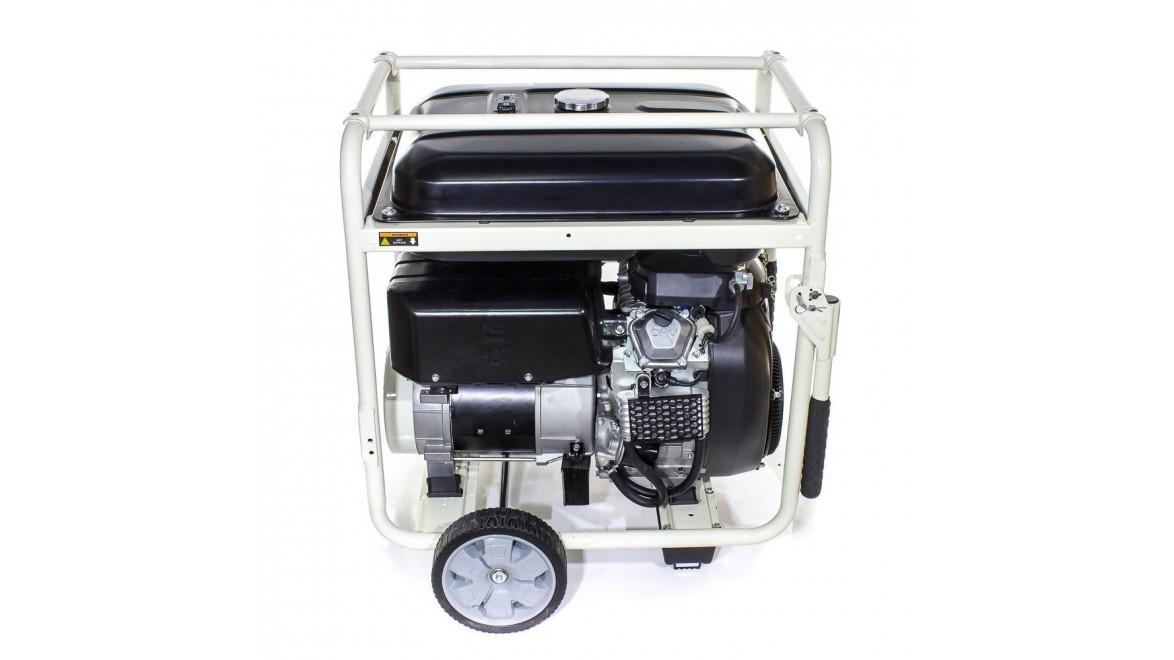 Бензиновый генератор Matari MX14003EA-ATS