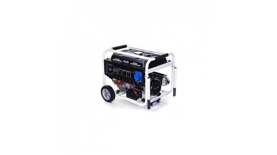 Бензиновый генератор Matari MX9000E ATS