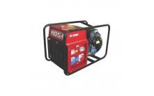 Бензиновый генератор MOSA GE 12000 KD/GS