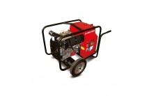 Бензиновый генератор MOSA GE 14000 KD/GS