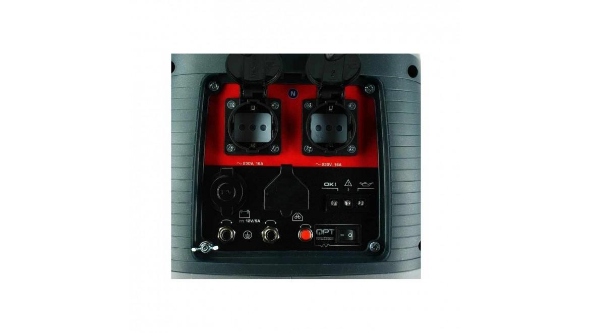 Бензиновый генератор MOSA GE 2200 BI