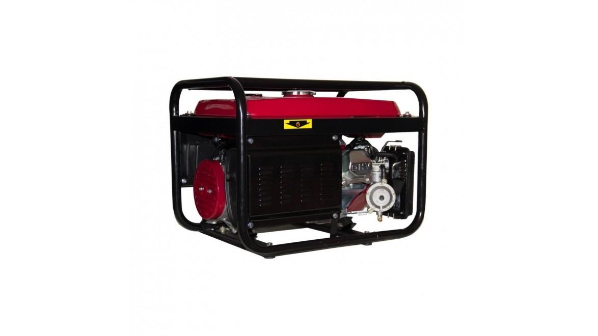 Бензиновый генератор Musstang MG2800K-BF/V