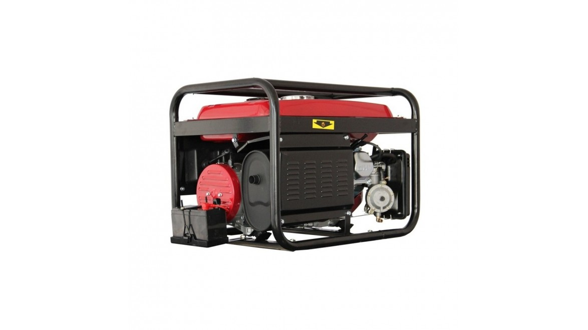 Бензиновый генератор Musstang MG2800S