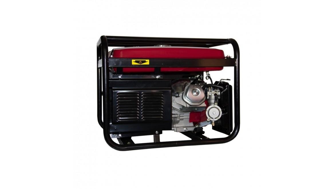 Бензиновый генератор Musstang MG5000K