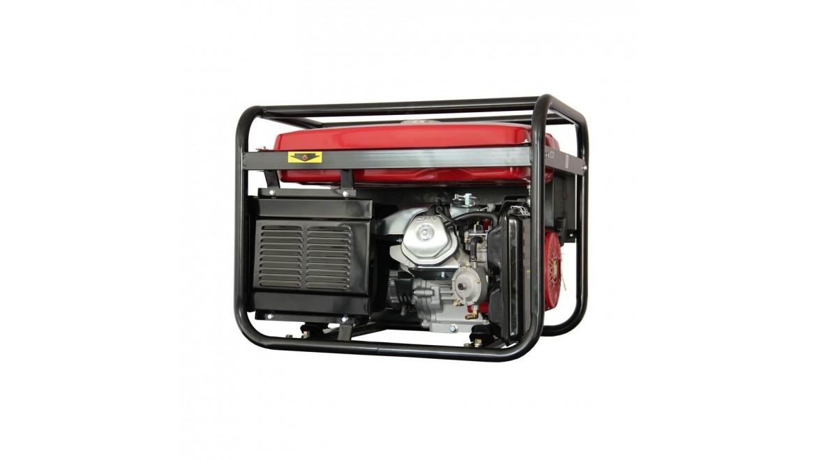 Бензиновый генератор Musstang MG5000S/32A