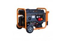 Бензиновый генератор NiK PG 6300