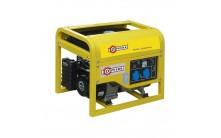Бензиновый генератор Odwerk GG4800E