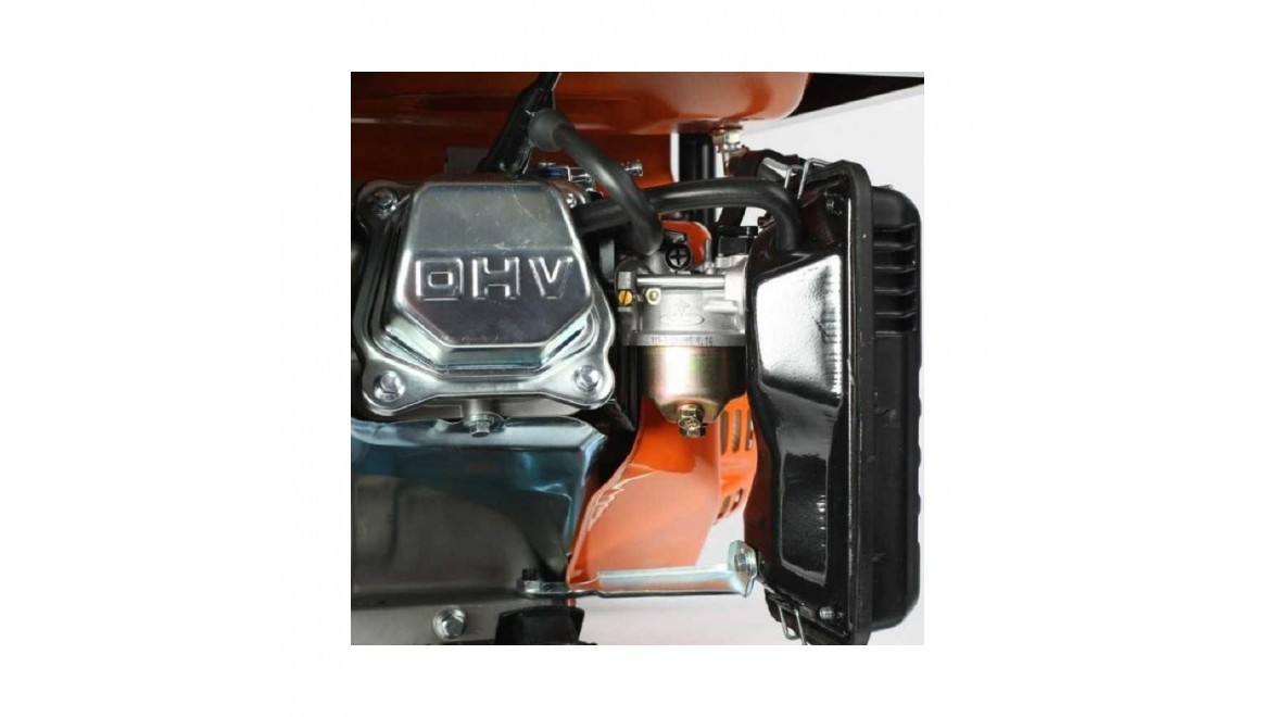 Бензиновый генератор Patriot SRGE 3800Е