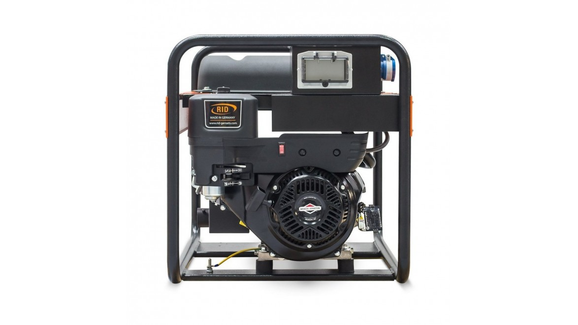 Бензиновый генератор RID RS 3541PA