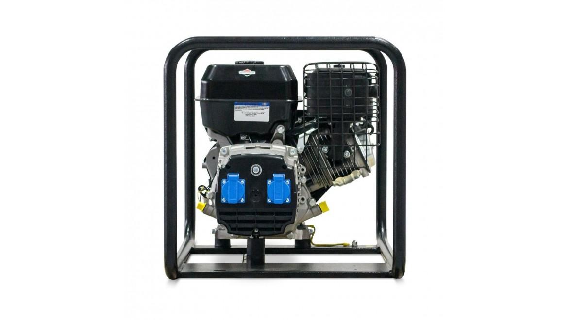 Бензиновый генератор RID RS 4001
