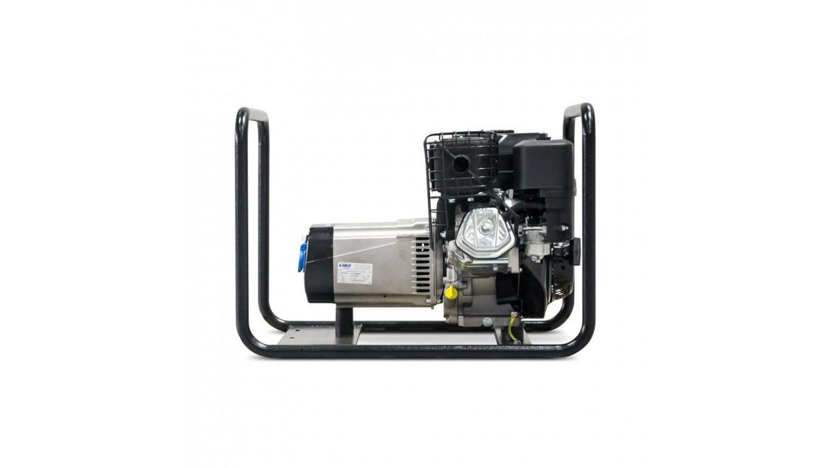 Бензиновый генератор RID RS 4001E