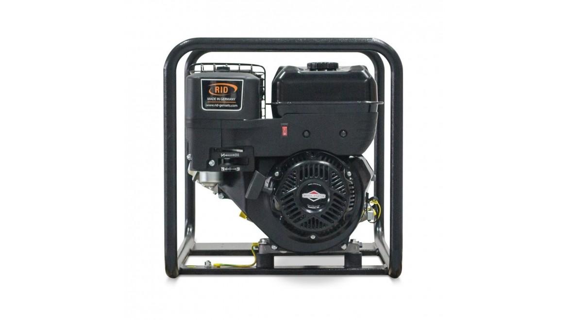 Бензиновый генератор RID RS 4001P