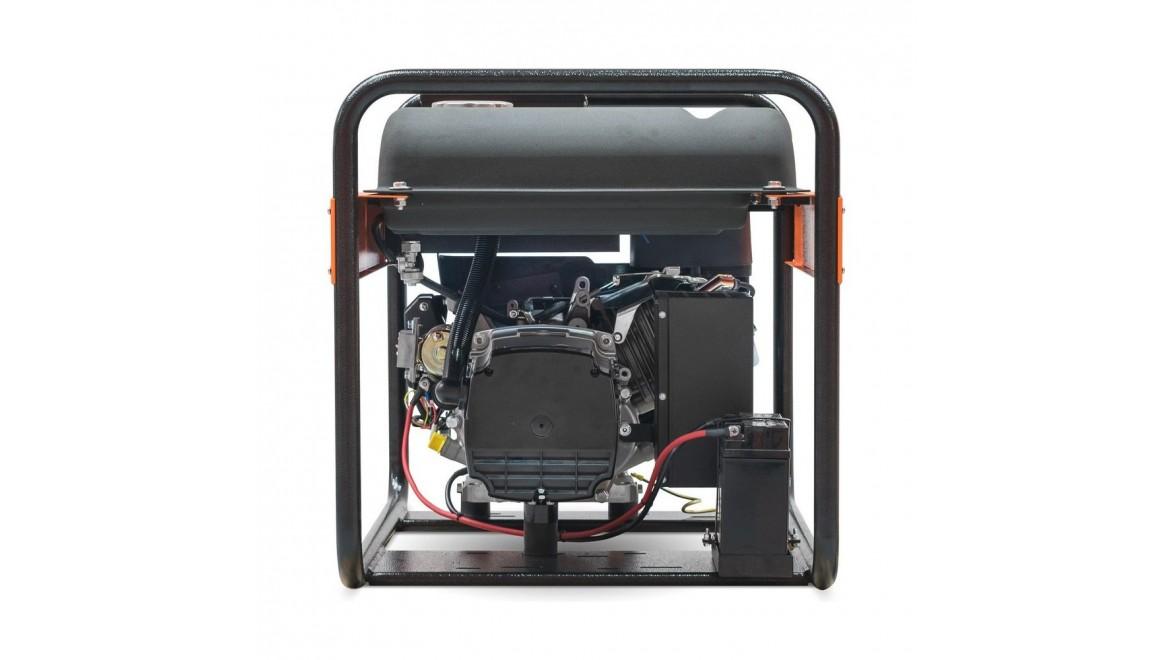 Бензиновый генератор RID RS 4001PE