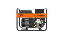 Бензиновый генератор RID RS 4540PAE