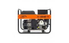 Бензиновый генератор RID RS 5540PAE