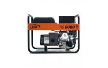 Бензиновый генератор RID RS 6000P