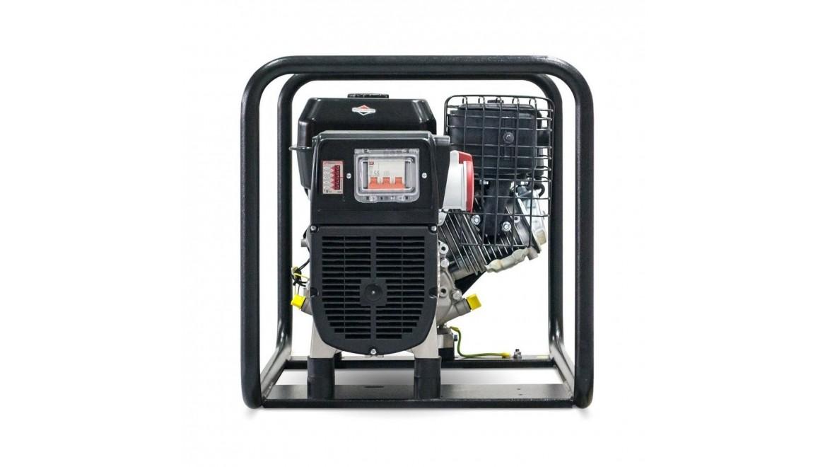 Бензиновый генератор RID RS 7000
