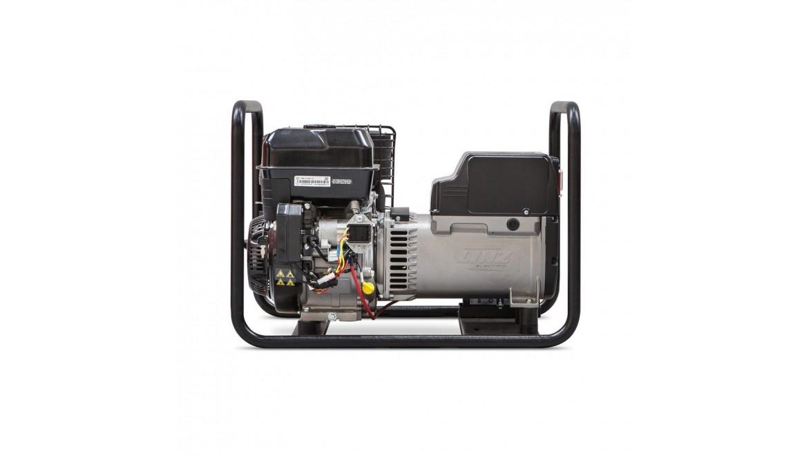 Бензиновый генератор RID RS 7000Е