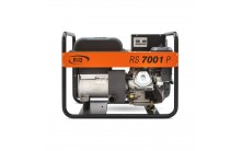 Бензиновый генератор RID RS 7001P