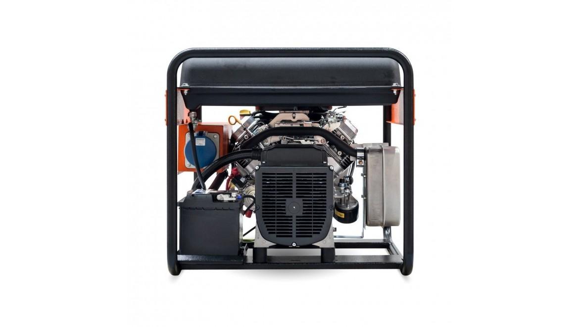 Бензиновый генератор RID RV 10001E