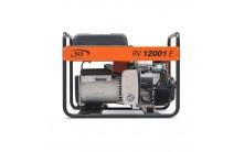 Бензиновый генератор RID RV 12001E