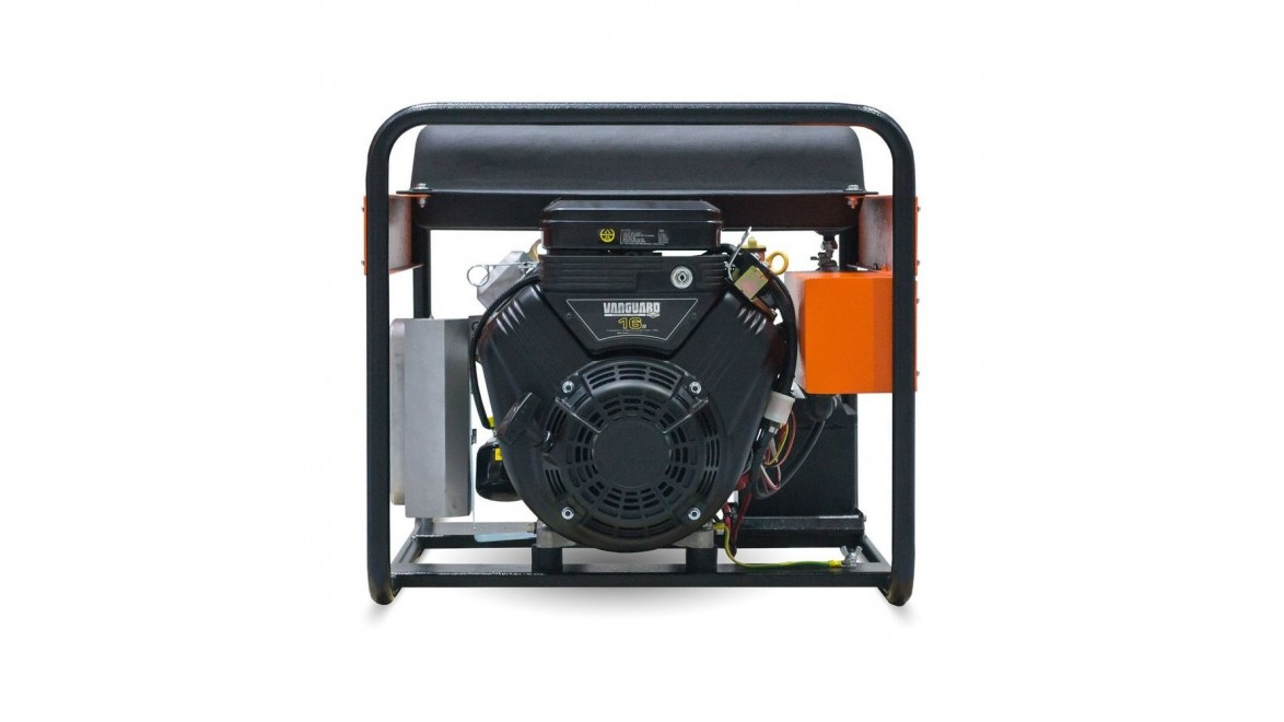 Бензиновый генератор RID RV 9000E