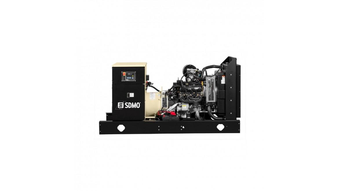 Газовый генератор SDMO GZ40 Silent