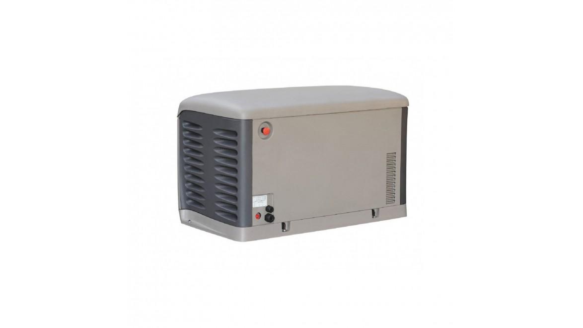 Газовый генератор SDMO RESA 14 EC
