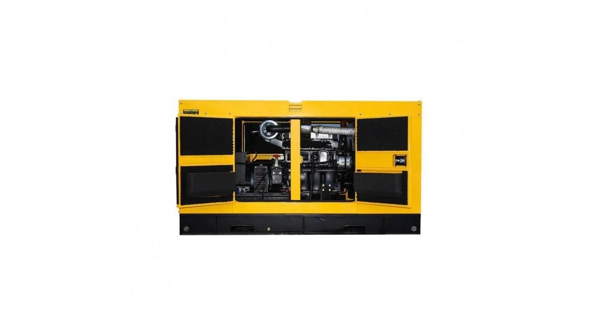Генератор SGS 30-3SDAPB.60