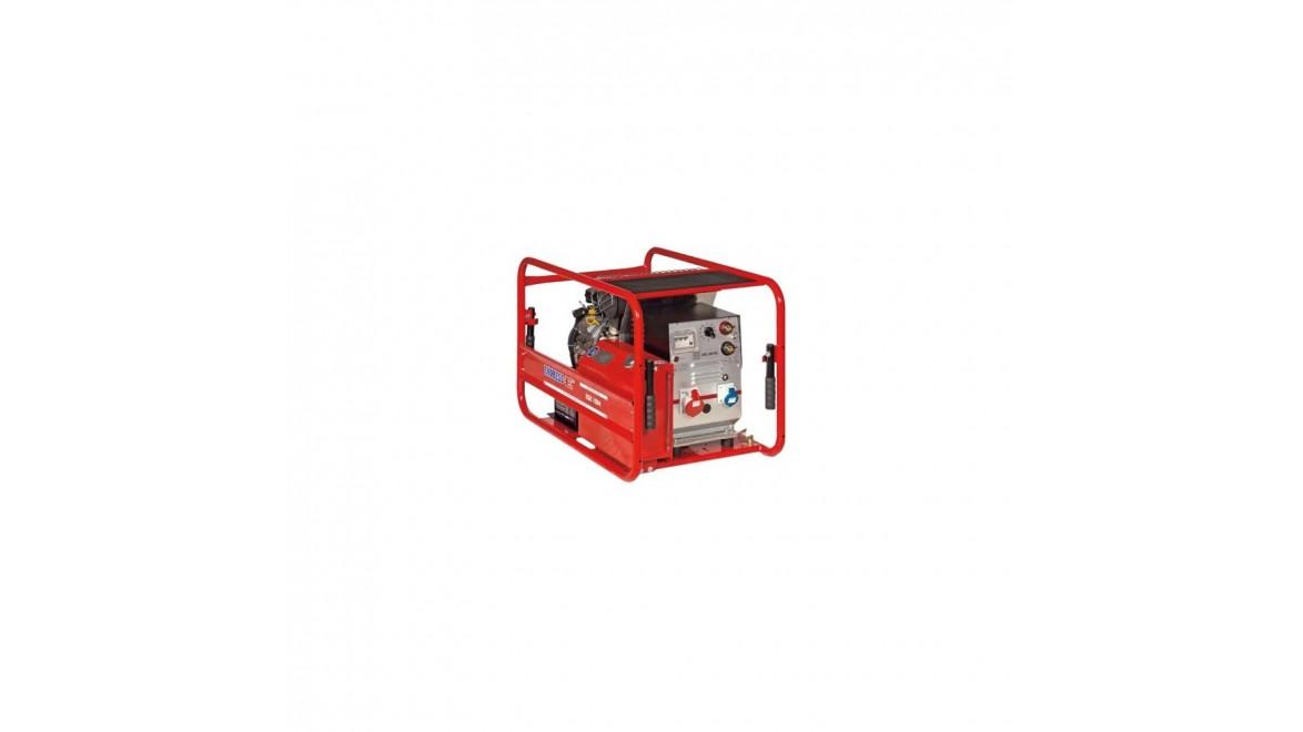 Бензиновый генераторEndress ESE 1006 SDHS-DC ES