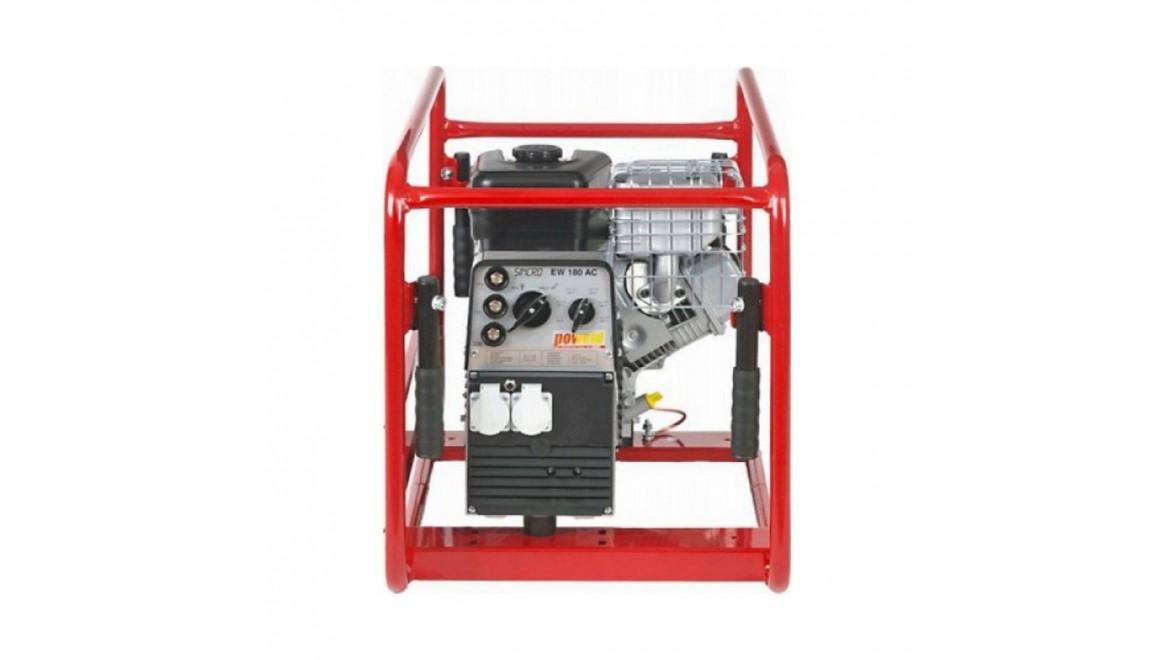 Бензиновый генераторEndress ESE 704 SBS-AC