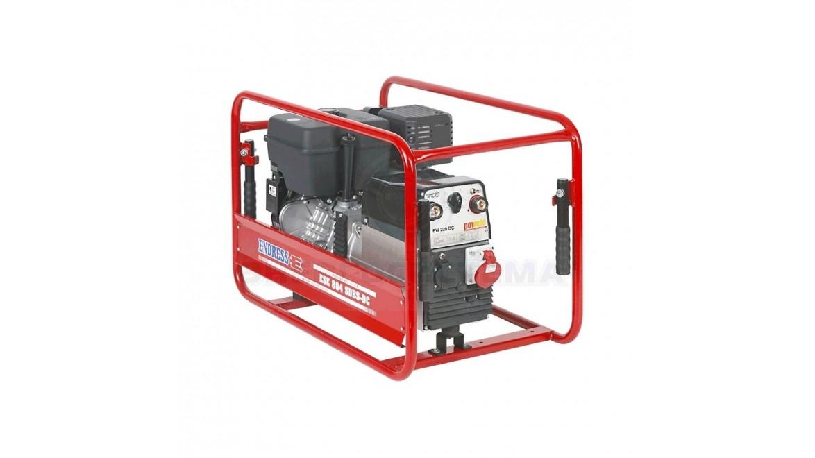 Бензиновый генераторEndress ESE 804 SDBS-DC