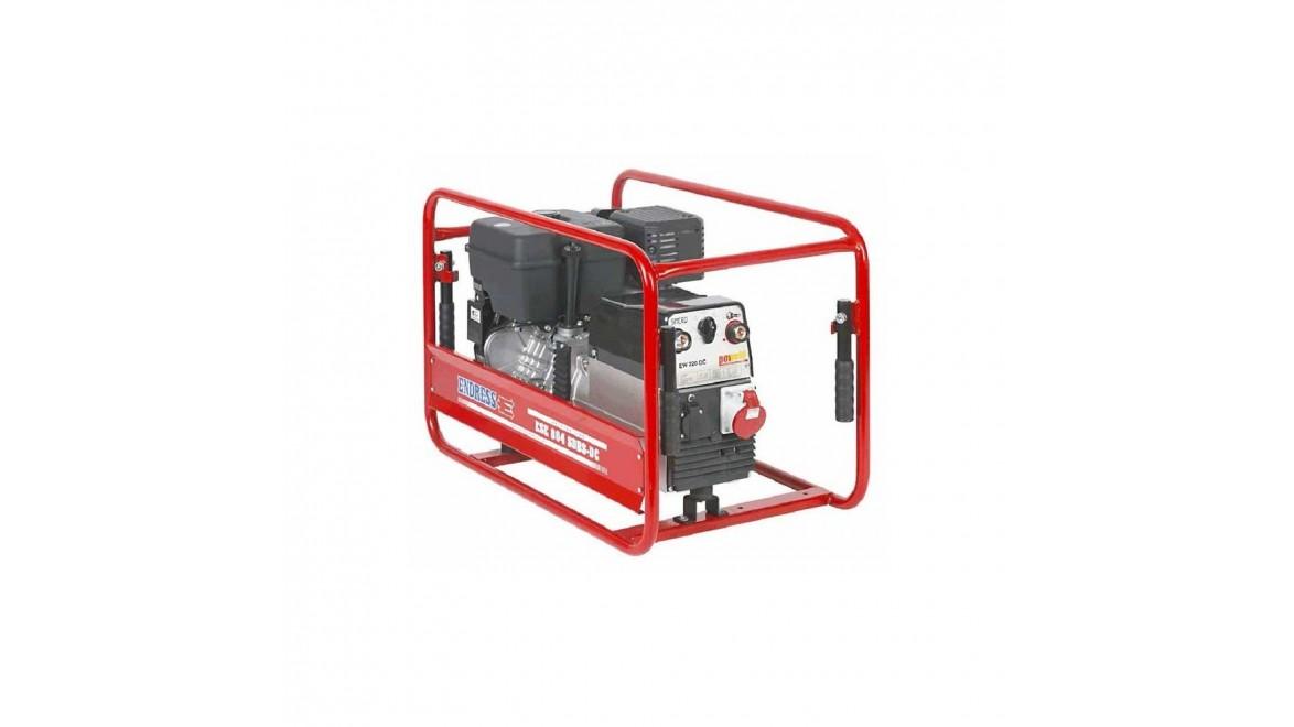 Бензиновый генераторEndress WELDING-Line ESE 804 SDBS-DC