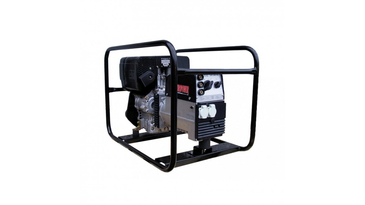 Дизельный генератор Europower EP200DX1