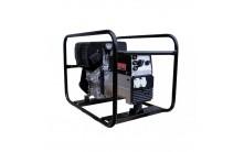 Дизельный генератор Europower EP200DX2E