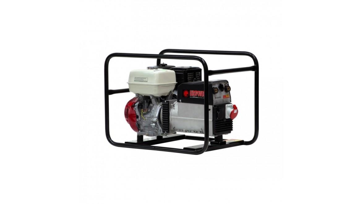Бензиновый генераторEuropower EP200X