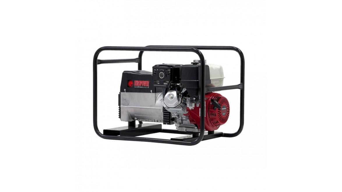 Бензиновый генераторEuropower EP200X1
