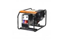 Бензиновый генераторGenerga WP220DCH