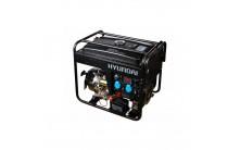 Бензиновый генераторHyundai HYW 210AC