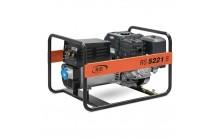 Бензиновый генераторRID RS 5221SE