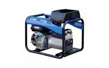 Бензиновый генераторSDMO Weldarc 200