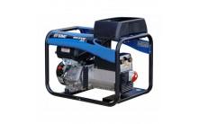 Бензиновый генераторSDMO Weldarc 220 T